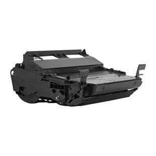 Remanufactured Lexmark 64004HA toner cartridge - MICR black