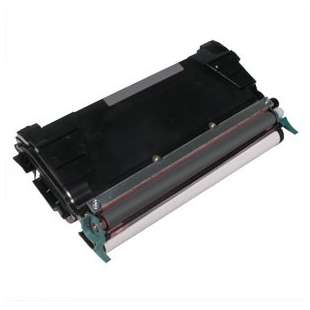 Remanufactured Lexmark C5222KS toner cartridge - black cartridge