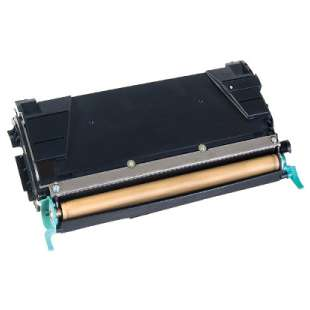 Remanufactured Lexmark C746A2CG toner cartridge - cyan