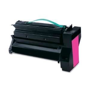 Remanufactured Lexmark C7702MH toner cartridge - magenta