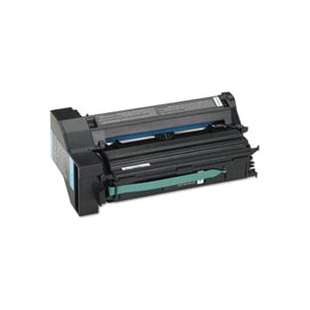 Remanufactured Lexmark C7702YH toner cartridge - yellow