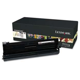 Original Lexmark C925X72G imaging unit - black cartridge