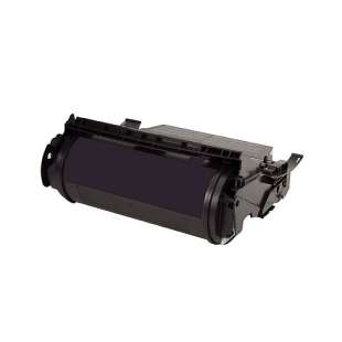 Remanufactured Lexmark 12A6765 toner cartridge - MICR black
