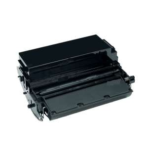 Remanufactured Lexmark 1380950 toner cartridge - black cartridge