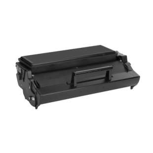 Remanufactured Lexmark 13T0101 toner cartridge - black cartridge