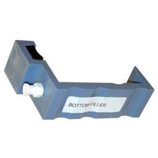 Refill / evacuation / priming clip (for Lexmark 10N0016 / Lexmark 16 / Lexmark 10N0026 / Lexmark 26 / Dell T0529 / Dell T0530 etc)
