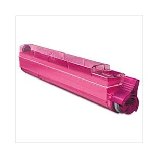Compatible Okidata 42918902 (Type C7) toner cartridge - magenta