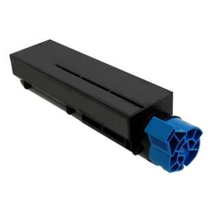 Compatible Okidata 45807105 (Type B5) toner cartridge - high capacity black