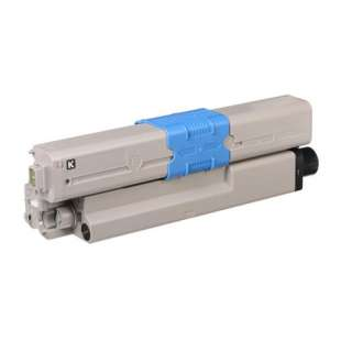 High Quality Compatible Okidata 46507504 toner cartridge - black