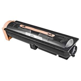 Compatible Okidata 52117101 toner cartridge - black cartridge