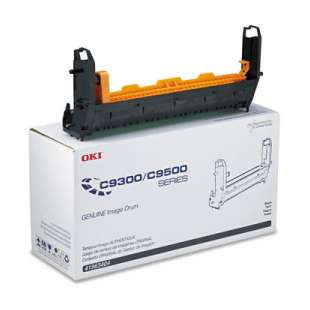 Original Okidata 41963404 toner drum - black cartridge