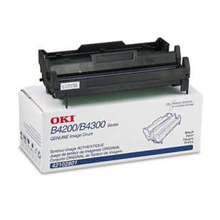 Original Okidata 42102801 toner drum