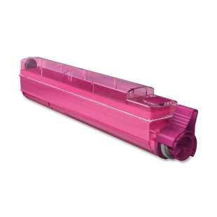 Compatible Okidata 42918982 (Type C7) toner cartridge - magenta