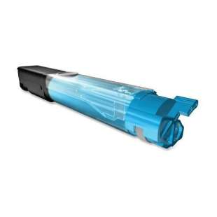 Compatible Okidata 43459303 toner cartridge - high capacity cyan