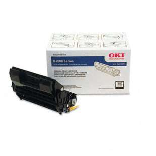 Original Okidata 52116002 toner cartridge - high capacity black