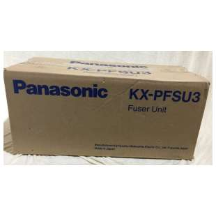 Original Panasonic KX-PFSU3 fuser kit