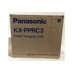 Original Panasonic KX-PPRC3 imaging unit