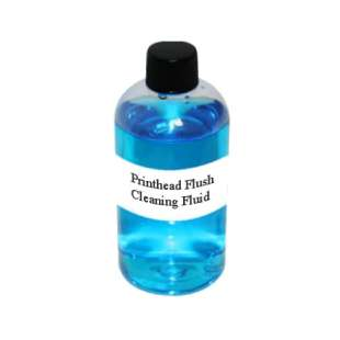 Durafirm Printhead Flush Cleaning Fluid - 120ml