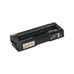Original Ricoh 406046 (Type SPC220A) toner cartridge - black cartridge