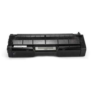 Compatible Ricoh 406046 toner cartridge - black cartridge