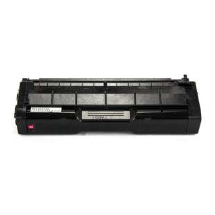 Compatible Ricoh 406048 toner cartridge - magenta