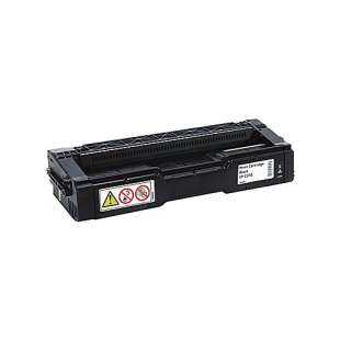 Compatible Ricoh 406475 (Type SPC310HA) toner cartridge - high capacity black