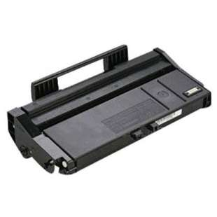 Compatible Ricoh 407165 (Type SP100LA) toner cartridge - black cartridge