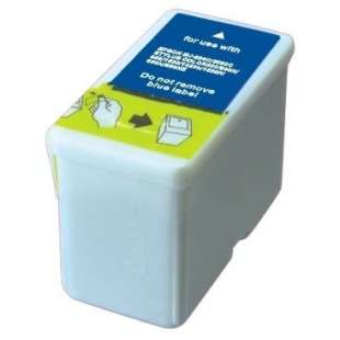 Compatible ink cartridge guaranteed to replace Epson S020108 - black cartridge