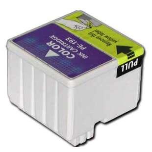 Compatible ink cartridge guaranteed to replace Epson S020193 - photo