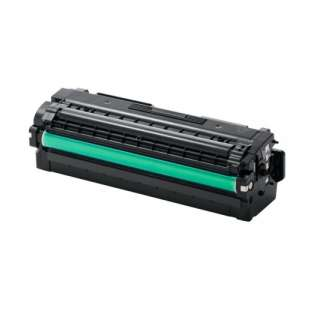 Compatible Samsung CLT-K505L toner cartridge - high capacity black