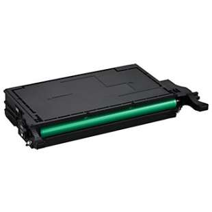 Compatible Samsung CLT-K508L toner cartridge - high capacity black