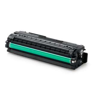 Compatible Samsung CLT-Y506S toner cartridge - yellow