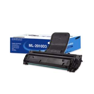 Original Samsung ML-2010D3 toner cartridge - black cartridge