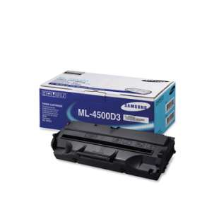 Original Samsung ML-4500D3 toner cartridge - black cartridge
