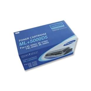 Original Samsung ML-5000D5 toner cartridge - black cartridge