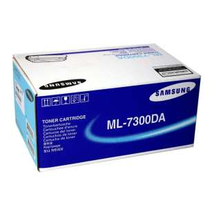 Original Samsung ML-7300DA toner cartridge - black cartridge