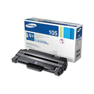 Original Samsung MLT-D105S toner cartridge - black cartridge