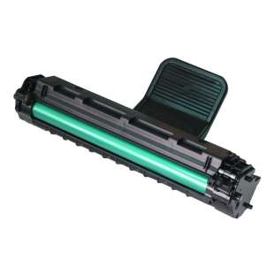 Compatible Samsung MLT-D108S toner cartridge - black cartridge