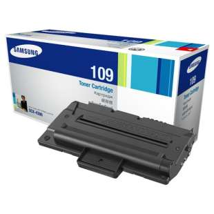 Original Samsung MLT-D109S toner cartridge - black cartridge