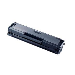 Compatible Samsung MLT-D111S toner cartridge - black cartridge