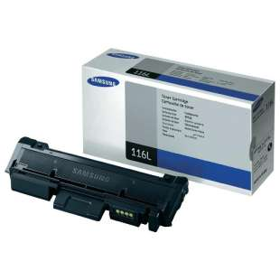 Samsung Original MLT-D116L toner cartridge - high capacity black