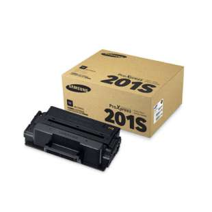Samsung Original MLT-D201S toner cartridge - black