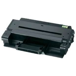 Compatible Samsung MLT-D205S toner cartridge - black cartridge
