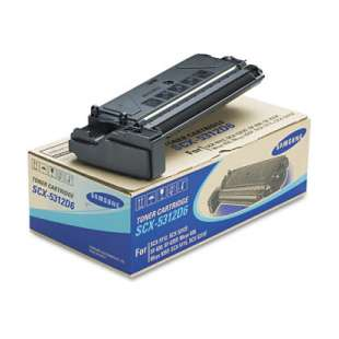 Original Samsung SCX-5312D6 toner cartridge - black cartridge