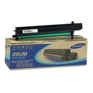 Original Samsung SCX-5315R2 toner cartridge - black cartridge