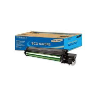 Original Samsung SCX-6320R2 toner cartridge - imaging unit