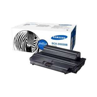 Original Samsung SCX-D5530B toner cartridge - high capacity black