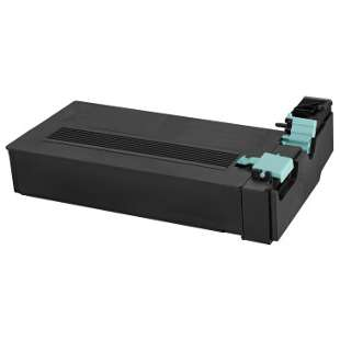 Compatible Samsung SCX-D6555A toner cartridge - black cartridge