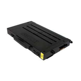 Compatible Samsung CLP-510D5Y toner cartridge - yellow