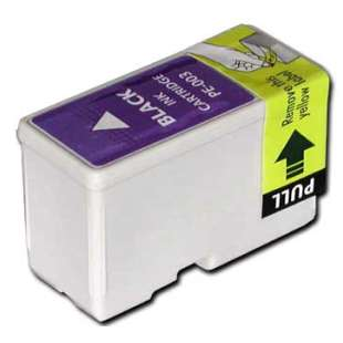 Remanufactured Epson T003011 high quality inkjet cartridge - black cartridge
